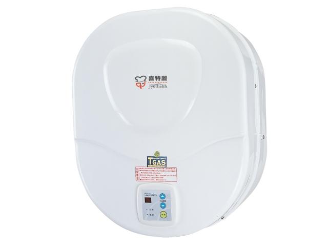 JT-6012E熱水器