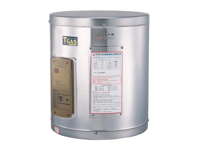 JT-6008/6012/6015熱水器
