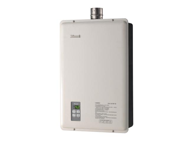 RUA-1621WF-DX 熱水器