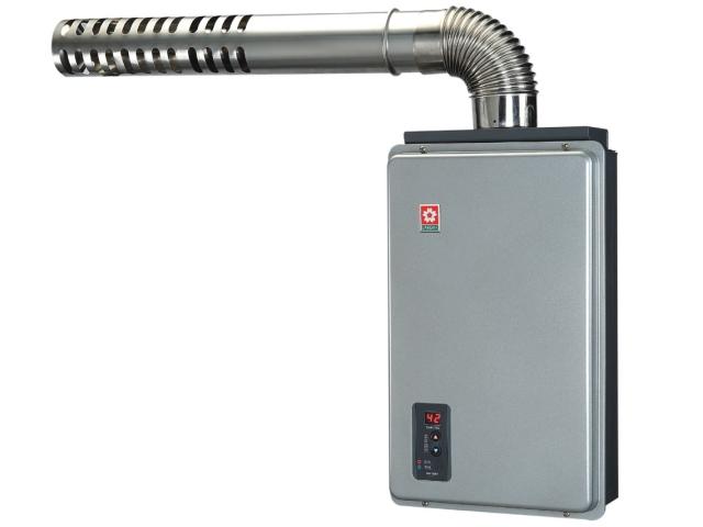 SH-1688 16L 熱水器