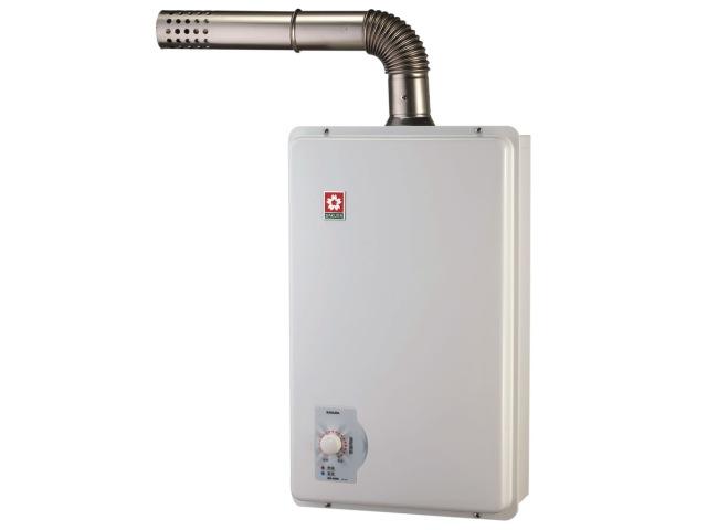 SH-1202 12L熱水器