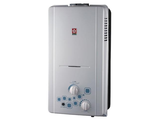 SH-1211R 熱水器