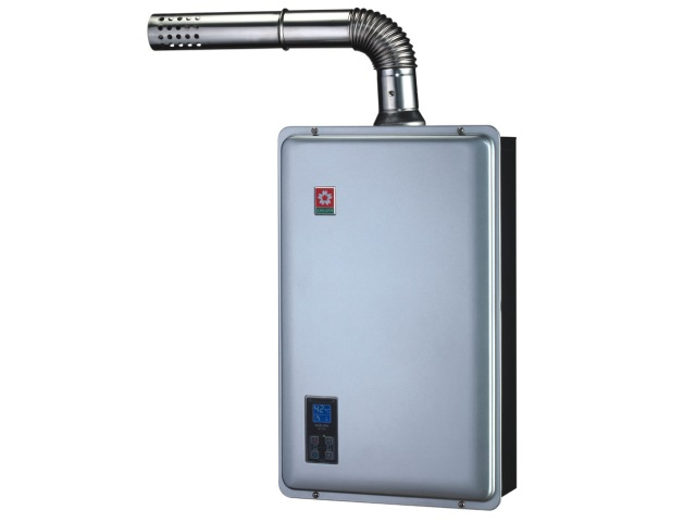 SH-1663 16L熱水器