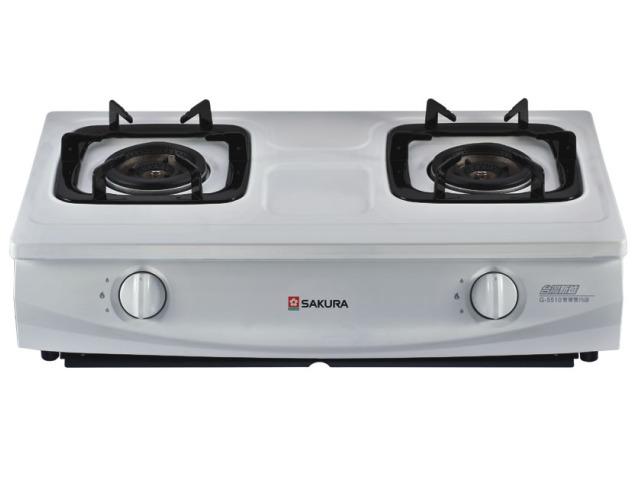 G-5510 安全瓦斯爐