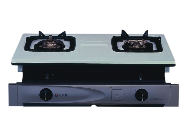 G-6850安全瓦斯爐(基本款)
