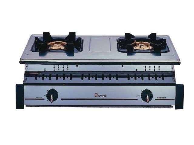 G-6320S 崁入瓦斯爐