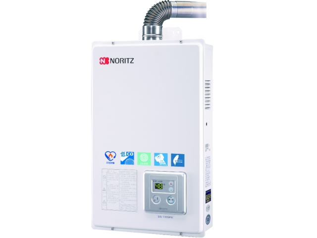 GQ-1680FE/GQ-1380FE熱水器