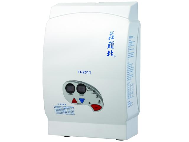 TI-2511 (6L) 熱水器