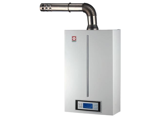 SH-1690 16L熱水器