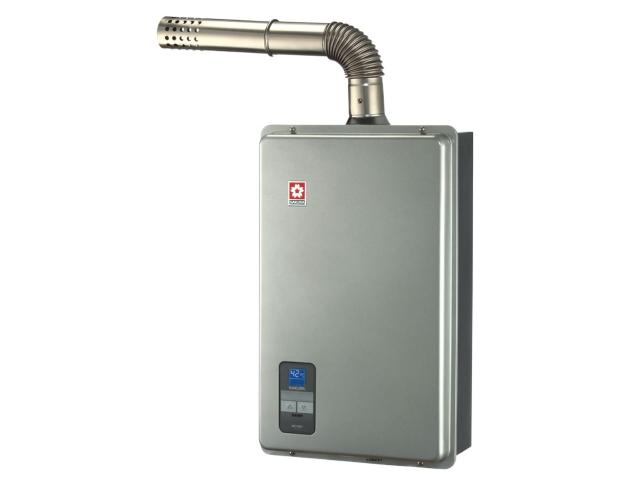 SH-1251(12L) 熱水器