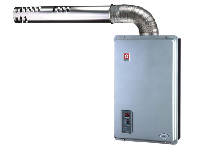 SH-1288 12L熱水器