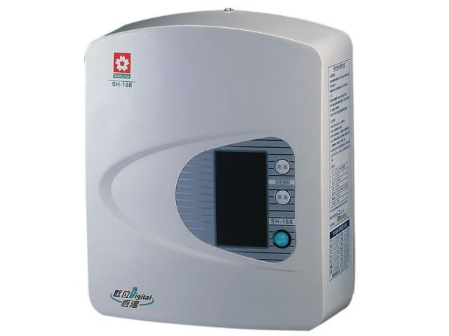 SH-188 電熱水器