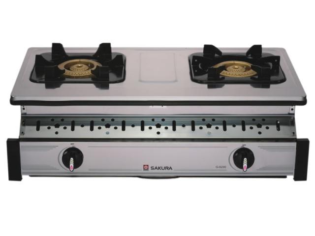 G-6200 耐煉瓦斯爐