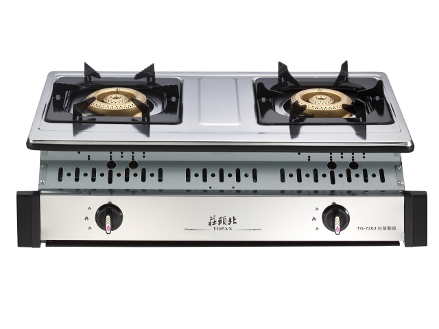 TG-7203 瓦斯爐