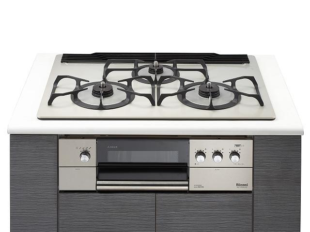 RS71W5ALR2 LOTUS 瓦斯爐+小烤箱